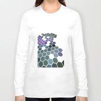 arizona Long Sleeve T-shirts featuring Arizona by Bakmann Art