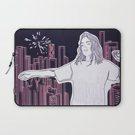 Lost Laptop Sleeve