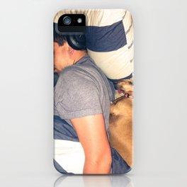 Hartman & Turk iPhone Case