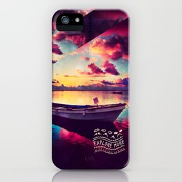 Explore More II - for iphone iPhone Case