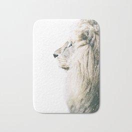 NORDIC LION Bath Mat