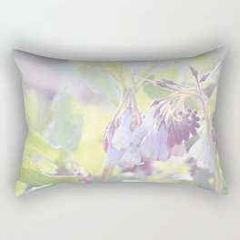 Fairies Rectangular Pillow