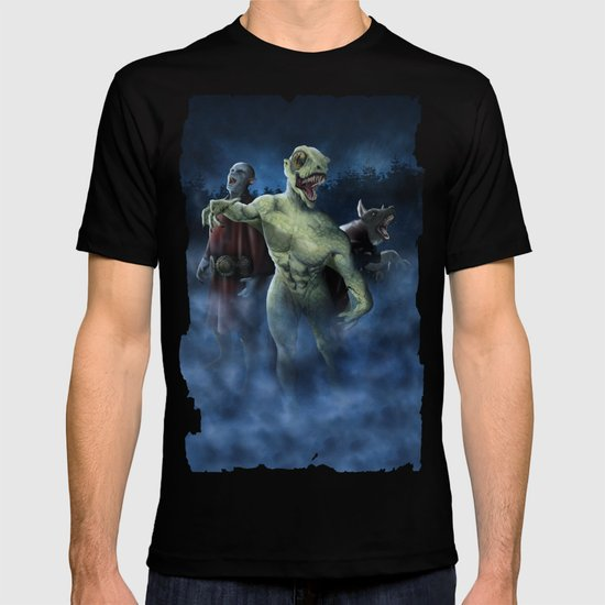 Midnight Stroll T-shirt