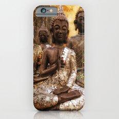 the 4 Buddhas Slim Case iPhone 6s
