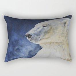 Aurora by Teresa Thompson Rectangular Pillow