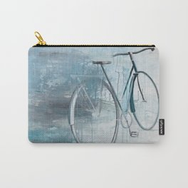 my bicycle Carry-All Pouch
