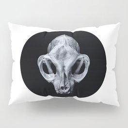 Feline Calvariae Locus I Pillow Sham