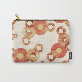 The past age of vinyl records. Carry-All Pouch