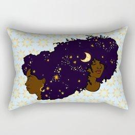Sun Sisters 02 Rectangular Pillow