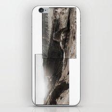 Utah Desert Dawn iPhone & iPod Skin