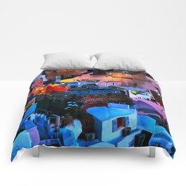 Santorini 18 Comforters