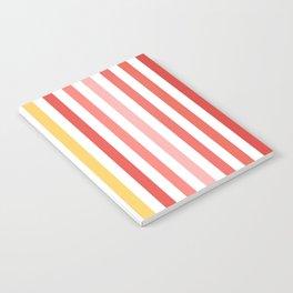 Pixie Girl Notebook