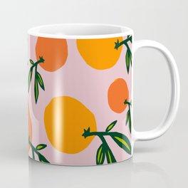 Clémentine Coffee Mug