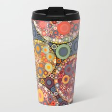 Citrus Fantasy Travel Mug