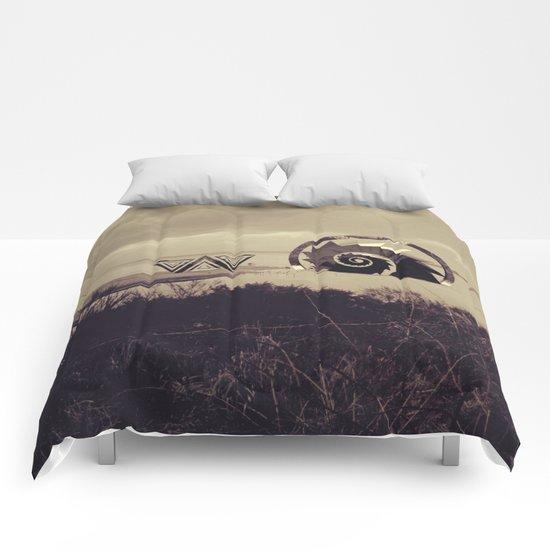 Intervention 39 Comforters