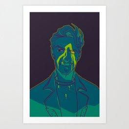 jack Art Print