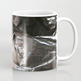 black plastic 04 Coffee Mug