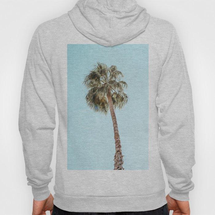 Single Palm Hoody