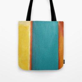 Triple Jump Tote Bag