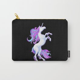 The Majestic Unicorn Mythical Love Carry-All Pouch