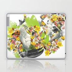 Terror Tropical 1 Laptop & iPad Skin