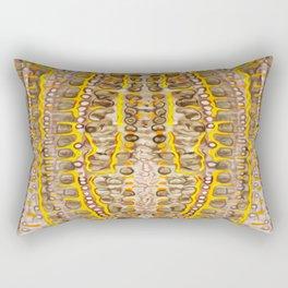 Fruta Rectangular Pillow