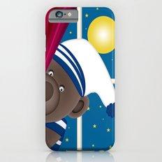 Where is Teddybear? iPhone 6s Slim Case