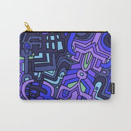 BAD KIDS Carry-All Pouch
