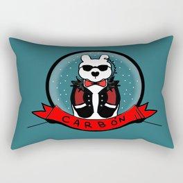 SANTA'S BRO Rectangular Pillow