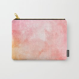 Sunset Mist Carry-All Pouch