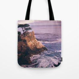 Carmel California Tote Bag
