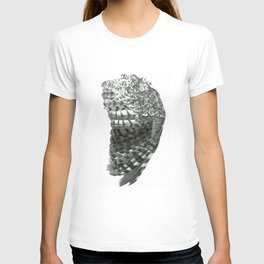 Owl Wing T-shirt