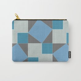 Pythagorean Pattern Carry-All Pouch