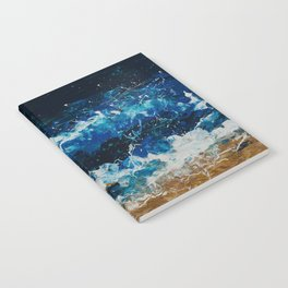Stormy Notebook