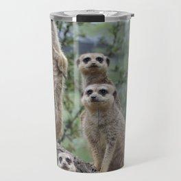 Meerkat 2014-0905 Travel Mug