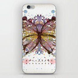 Colorfly iPhone Skin