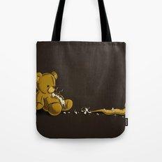 Adoraburst Tote Bag