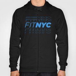 fashion institute of technology, Fit Nyc Hoody