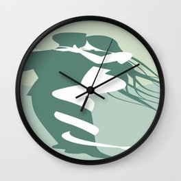 My Darling Wall Clock