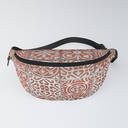RED FLOOR Fanny Pack