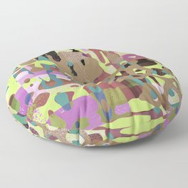 wave fx. 2020. if at all Floor Pillow