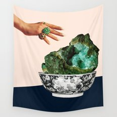 GEODE Wall Tapestry