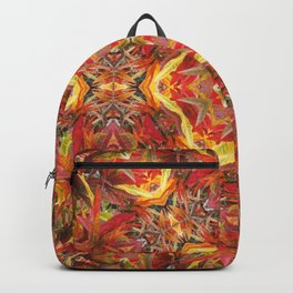 Autumn colors Backpack