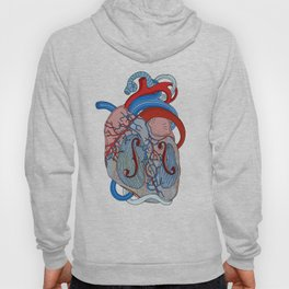 feel the music Hoody