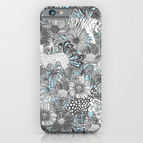 Hide & Seek iPhone & iPod Case