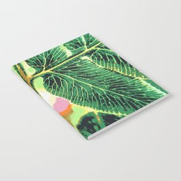 party fern Notebook