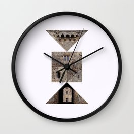 ROOK Wall Clock