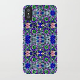 Grecian Garden iPhone Case