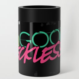 Do Good Recklessly Can Cooler