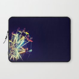 Ferris Wheel Laptop Sleeve